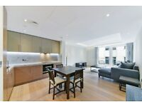 Stylish 1 bedroom flat with balcony,pool,gym,designer furnished in Milford House, Strand,Westminster
