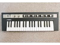 Yamaha Reface CP portable mini keyboard that sounds like a Rhodes or Wurlitzer