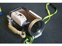 Sony SPK-HCC Sports pack: for underwater video