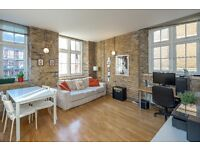 Warehouse Conversion 1Bed Apartment,Gym,Pool,Rotherhithe Canada Water,London Bridge City SE16 SE1