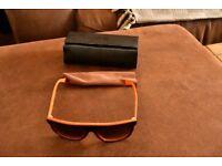mens boss orange sunglasses
