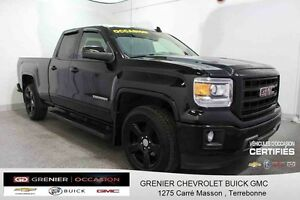 2015 GMC SIERRA 1500 4WD DOUBLE CAB ELEVATION