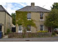 TWO BEDROOM HOUSE FOR RENT ON WATER LANE, IMPINGTON