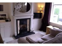 UNFURNISHED 2 bed cottage Haywards Heath available mid August