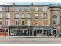 Lothian Road - Festival & Short Term Let (4 bedrooms)