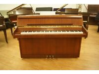 Bentley compact upright piano - Tuned & UK delivery available
