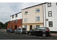 One Bedroom Modern Flat to Rent Exe Street Exeter EX4 3DX