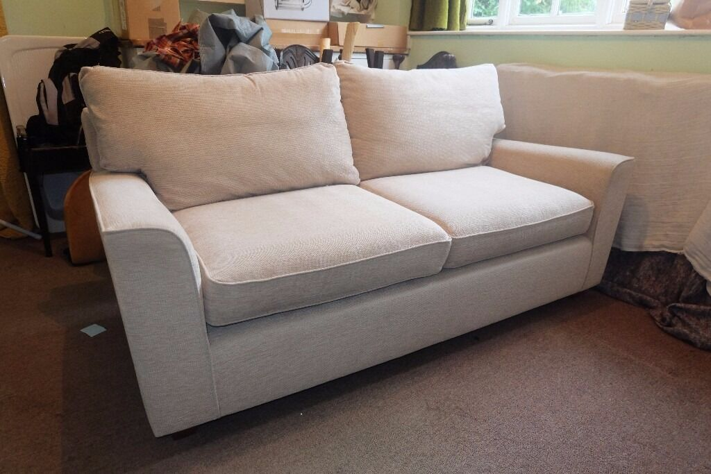 Next Montana 3 Seater Sofa