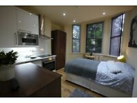 Newly Refurbished Flat £950pcm All Bills | 5 min to Willesden Green Tube Station | ref. 02-02S