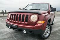 2014 Jeep Patriot North - Finance from $99 Biweekly O.A.C.