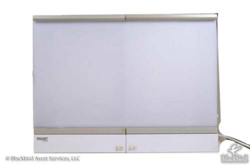 Maxant Techline 200 2-Panel X-Ray Light Viewer Box