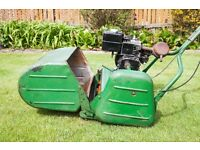 Hayter 20 Lawnmower