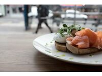 Breakfast Chef / Kitchen Assistant: Gloucester Rd