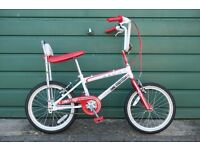Chopper Bike - Cruiser Bicycle