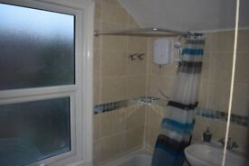 4 rooms available in newly refurb house -Town centre PRICE REDUCED 3 DAYS ONLY
