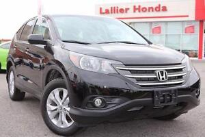 2014 Honda CR-V EX L AWD Gatineau Ottawa / Gatineau Area image 10