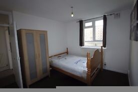 LOVELY DOUBLE ROOM IN ST JHON'S WOOD CLOSE TO TUBE STATION. 18F.