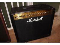Marshall GUITAR AMPLIFER 100W (AMP) MG100DFX