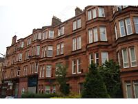One Bedroom Furnished Flat Available on Second Floor, Skirving Street, Shawlands (ACT 324)