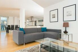 3 bedroom flat in 37 Millharbour, Ability Place Canary Wharf E14