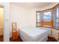 NO DEPOSIT REQUIRED ** DOUBLE BEDROOMS NEAR CANNING TOWN, 10MINS TO CANARY WHARF, 20MIN CITY CENTER