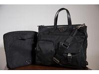 PRADA Designer Messenger Bag