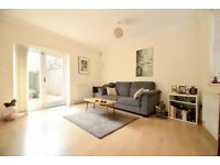 A CHARMING TWO DOUBLE BEDROOM HOUSE WITH GARDEN IN NEWINGTON GREEN, ISLINGTON N5
