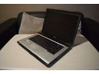 TOSHIBA SATELLITE LAPTOP - FOR PARTS ONLY - £15