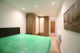 ENSUITE AVAILABLE IN THIS LUXURY PENTHOUSE IN SWITCH HOUSE EAST INDIA CLOSE TO CANARY WHARF
