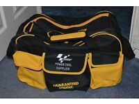 This MOTO GP medium sports holdall is brand new