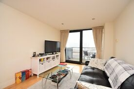 A modern one bed apartment with 24 hour concierge and balcony situated in North Finchley