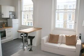 Lovely and Bright, Centrally Located, One Bedroom flat in Fulham