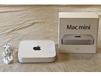 Apple Mac Mini 2.5 Ghz Core i5, 16 GB Ram, 1 TB Fusion Drive