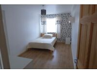 1 - 2 Bedroom apartment all utility bills included in the price!!