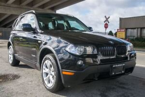 2010 BMW X3 BOXING WEEK CLEARANCE DECEMBER 5th-31st