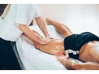 🎄 🎁 Chiropractic clinic massage by professional massage therapist 💗