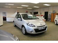 Renault Clio Dynamique Tce 1.2 5 door hatch