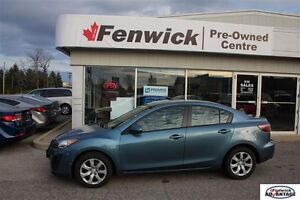 2010 Mazda MAZDA3 GS - Non Smoker - One Owner