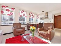 Stunning and spacious one bedroom apartment in Baker Street