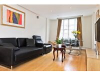 Large Two Bedroom Flat in Marble Arch
