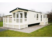 2017 Atlas Style - 3 Bed - Static Caravan - Holiday Home - 39x12.5ft - North Wales LL18 5AS