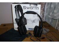 tritton swarm bluetooth headset