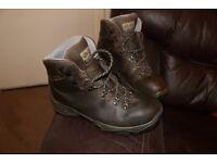 Women's Scarpa Terra GTX Hiking Boots - UK size 6.5, EU size 40