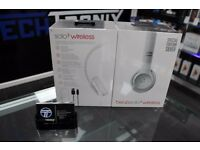 Beats Solo3 Wireless Special Edition GLOSS WHITE - BRAND NEW (ORIGINAL) - RECEIPT GIVEN ON PURCHASE