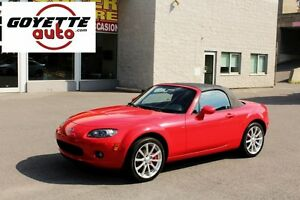 2007 Mazda MX-5 GX/GS/GT