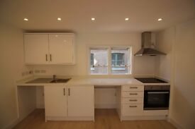 Brand New nice 1 bedroom flat on Arlingham Mews, Waltham Abee EN9