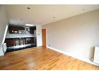 Newly refurbished three bedroom flat on Devonshire Road in Chiswick