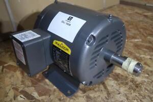 Baldor 1.5hp Industrial Electric Motor (70238)