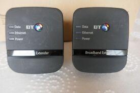 BT Broadband Extenders 500