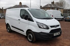 Ford Transit Custom with Full Service History and a new MOT